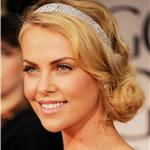 Charlize Theron at the 2012 Golden Globe Awards  103055