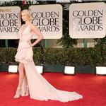 Charlize Theron at the 2012 Golden Globe Awards  103058