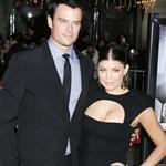 Fergie and Josh Duhamel celebrate 1 year anniversary by renewing vows 53190