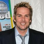 Mark McGrath attends the SI swimsuit issue launch in NY 54929