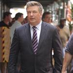 Tina Fey and Alec Baldwin back to work on 30 Rock in New York 45605