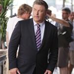 Tina Fey and Alec Baldwin back to work on 30 Rock in New York 45600