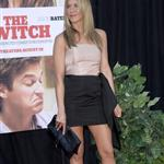 Jennifer Aniston at LA premiere of The Switch 67196