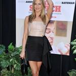 Jennifer Aniston at LA premiere of The Switch 67200