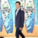 Joshua Jackson Teen Choice Awards 2010 66752