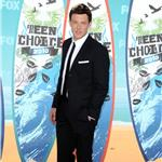 Cory Monteith Teen Choice Awards 2010 66756