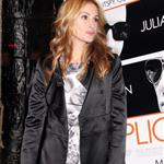 Julia Roberts and Clive Owen at Duplicity premiere in New York 35117