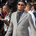 Samuel L. Jackson at the 2010 ESPY Awards 65212
