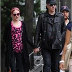 Evan Rachel Wood Marilyn Manson call off engagement  67234