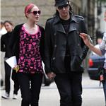 Evan Rachel Wood Marilyn Manson call off engagement  67235
