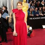Emma Stone at the 84th Annual Academy Awards 107446
