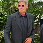 Harrison Ford at 2008 Cannes Film Festival promoting Indiana Jones 4 20612