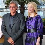 Harrison Ford at 2008 Cannes Film Festival promoting Indiana Jones 4 20610