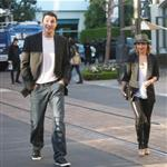 Hayden Panettiere and Wladimir Klitschko attend Pitch Perfect premiere  58230