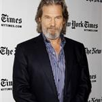 Jeff Bridges at NY Times Arts & Leisure Weekend  53182