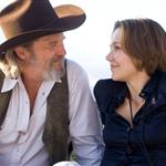 Jeff Bridges and Maggie Gyllenhaal in Crazy Heart 53185