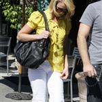 Katherine Heigl steps out of hiding days before Emmys 24951