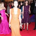 Katharine McPhee at the Met Gala 2012 113943