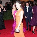 Katharine McPhee at the Met Gala 2012 113945