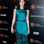 Katharine McPhee at The Caesars Entertainment kicks-off Escape to Total Rewards 108150
