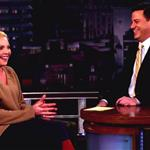 Katherine Heigl on Jimmy Kimmel Live 103403