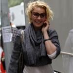 Katherine Heigl out in New York  94834
