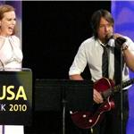 Nicole Kidman and Keith Urban tribute to Simon Baker 53598