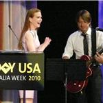 Nicole Kidman and Keith Urban tribute to Simon Baker 53599