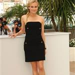 Diane Kruger in Cannes for Inglourious Basterds 39569
