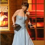 Catherine Zeta-Jones wins Tony Award  63184