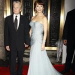 Catherine Zeta-Jones and Michael Douglas at Tony Awards 63186
