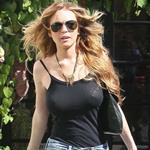 Lindsay Lohan looks like Denise Richards 25859
