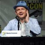 Martin Freeman at Comic-Con International 2012 126779