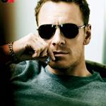 Michael Fassbender covers GQ  114824