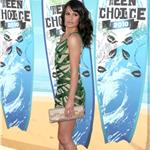 Lea Michele at Teen Choice Awards 2010  66715