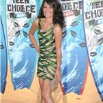 Lea Michele at Teen Choice Awards 2010  66716