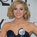 Nina Arianda at the 66th Annual Tony Awards 120385
