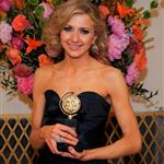 Nina Arianda at the 66th Annual Tony Awards 120391