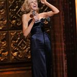 Nina Arianda at the 66th Annual Tony Awards 120393