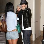 Nina Dobrev Ian Somerhalder fuel dating rumours by flying out after Teen Choice August 2010  66874
