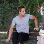 Ryan Gosling in Toronto for W Magazine shoot with Michelle Williams  66763