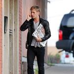 Ryan Gosling in Toronto for W Magazine shoot with Michelle Williams  66768