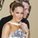 Sarah Jessica Parker and Matthew Broderick at the Oscars 2010  56217