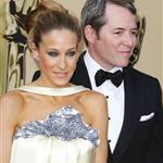 Sarah Jessica Parker and Matthew Broderick at the Oscars 2010  56218