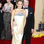 Sarah Jessica Parker and Matthew Broderick at the Oscars 2010  56220