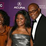Samuel L Jackson at 23rd Annual American Cinematheque Awards 28374