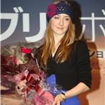 Saoirse Ronan promotes The Lovely Bones in Japan 54176