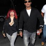 T.I. and Tiny go shopping and clubbing  59704