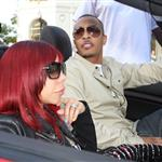 T.I. and Tiny go shopping and clubbing  59707