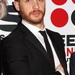 Tom Hardy at the 9th Annual VES Awards February 2011  78130